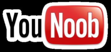 Noob vs Pro