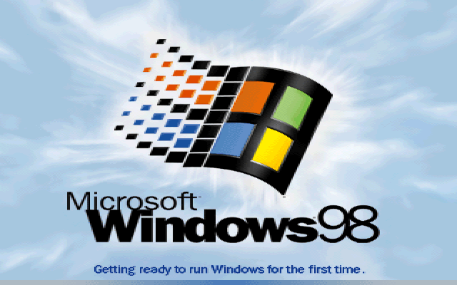 UNOFFICIAL Windows98 Second Edition Service Pack 2.0