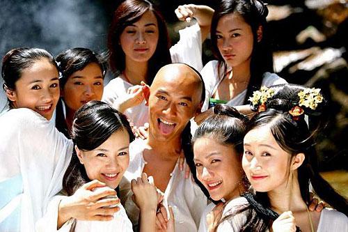 Ai là người may mắn nhất truyện Kim Dung
