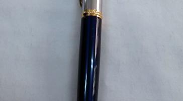 Bút máy Hồng Hà 2202