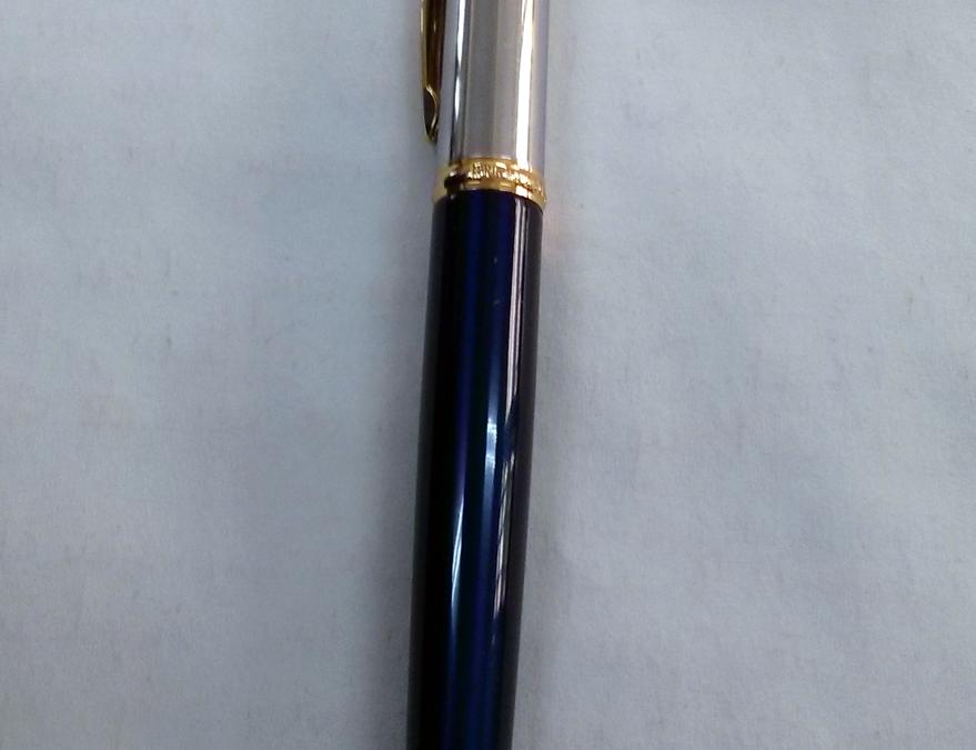Bút máy Hồng Hà 2202, một vài cảm nhận