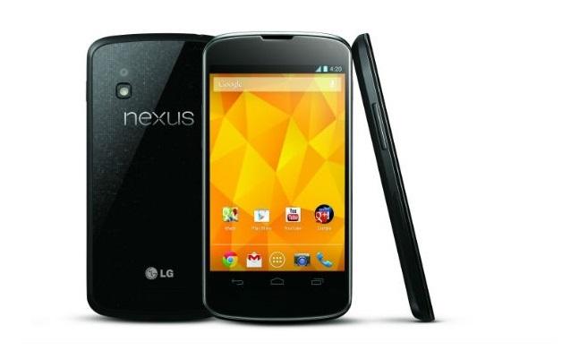 Vài suy nghĩ về Google Nexus 4