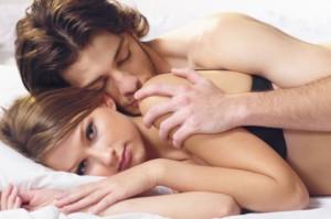 Bảy cách nhanh nhất để đưa bạn gái lên giường!