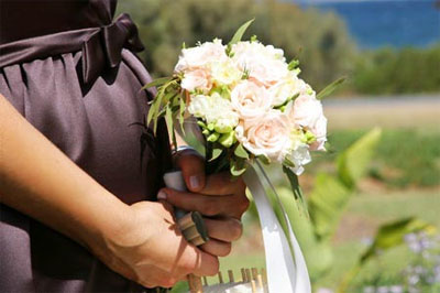 Chuyện cưới xin