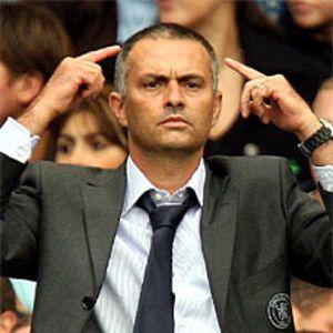 Mourinho hãy ra đi!