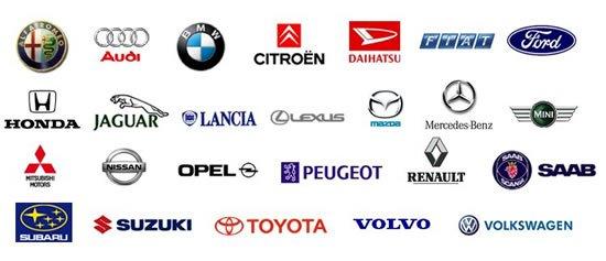 Các chữ cái đặc biệt trong kí hiệu tên xe hơi (xe oto) ở Việt Nam