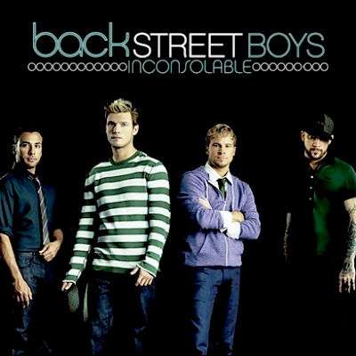 Backstreet Boys - Inconsolable