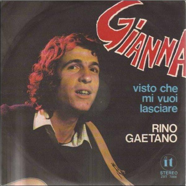 Gianna - Rino Gaetano