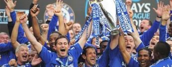 Chelsea vô địch rất xứng đáng