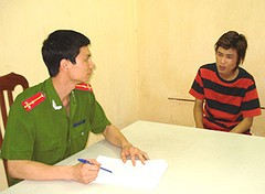 Diễn viên Hiệp 'Gà' bị bắt vì tàng trữ ma túy