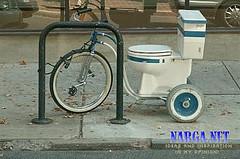 Portabale Toilet