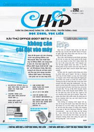 Echip 292 – Loại bỏ quảng cáo trên YIM