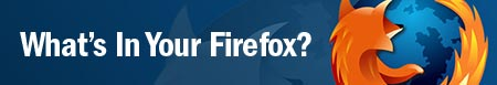 What's in your firefox