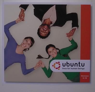 Ubuntu Cover