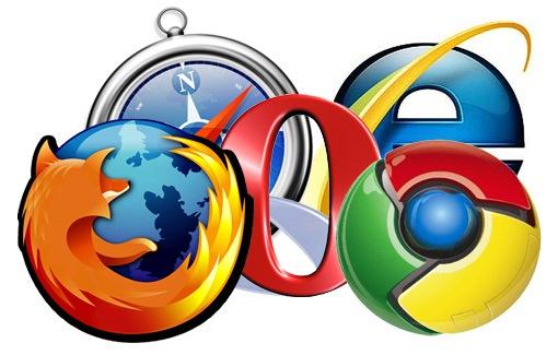 Firefox và Chrome - Sai và đúng về chiến lược