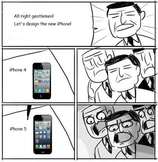 Giới thiệu iPhone mới