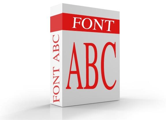Các font cũ theo bảng mã VNI, TCVN3 cho Arch Linux