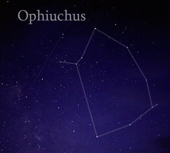 Chòm sao Xà phu