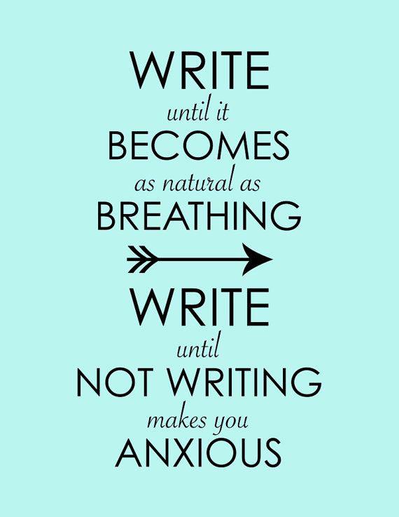 Làm sao để rèn luyện kỹ năng viết