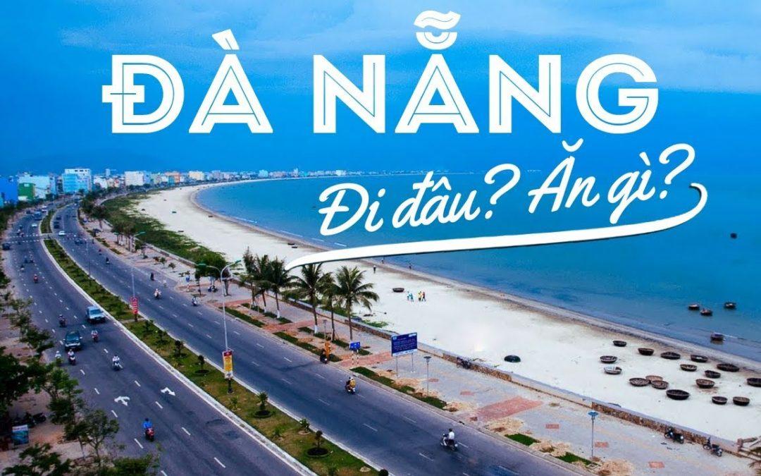 Đi Đà Nẵng, Bạn ăn được gì?