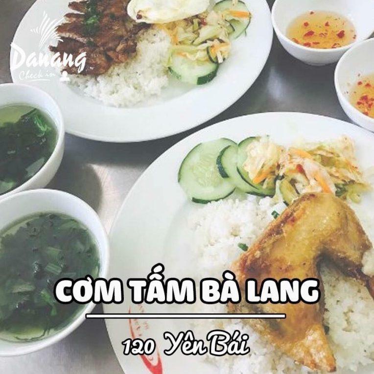 Cơm Tấm Bà Lang